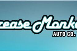 Greased Monkeys Auto Co.