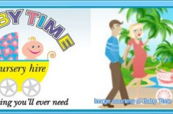 Baby Time International