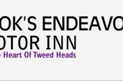 Cooks Endeavour Motor Inn