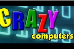 Crazy Computers