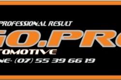 Go Pro Automotive