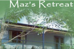 Maz's Retreat Tamborine Mountain