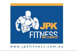 JPK Fitness and Strength
