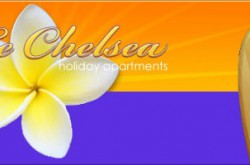 Le Chelsea Holiday Apartments