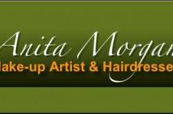 Anita Morgan Make Up Artist and Hairdresser