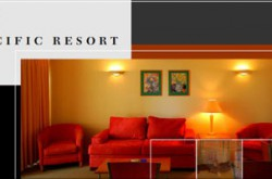 Broadbeach Pacific Resort