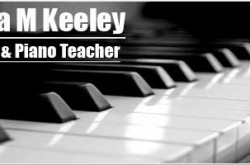 Carla M Keeley Pianist and Piano Teacher