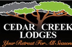 Cedar Creek Lodges