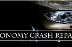 Economy Crash Repairs