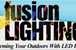 Fusion Lighting Outdoor LED Lighting
