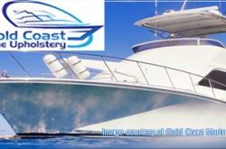 Gold Coast Marine Upholstery