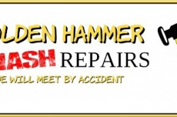 Golden Hammer Smash Repairs