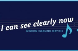 I Can See Clearly Now Window Cleaning
