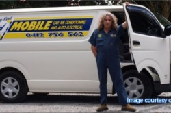 Kenny Kool Mobile Car Air Conditioning & Auto Electrical