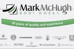 Mark McHugh Body Works