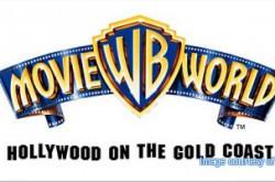 Movie World Gold Coast