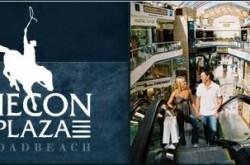 Niecon Plaza Shopping Centre
