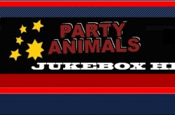 Party Animals Jukebox Hire