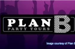 Plan B Party Tours