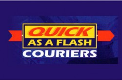 Quick As A Flash Couriers