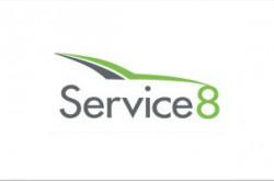 Service 8 Windscreens