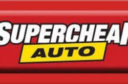 Supercheap Auto Ashmore