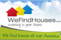 We Find Houses