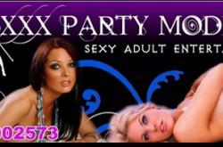 XXX Party Models Gold Coast