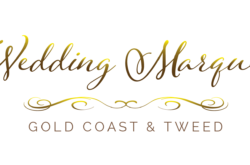 Gold Coast Tweed Wedding Marquees